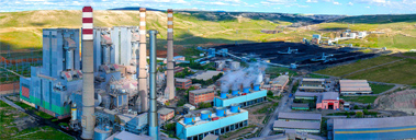 Rehabilitation Investments for Efficiency Increase and Chimney Gas Desulphurization Investment for Kangal Thermal Powerplant in the Scope of Investments, Related to the Environment, at Sivas Kangal Thermal Powerplant