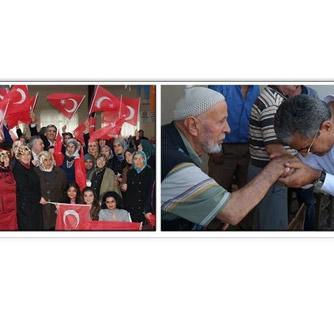Başkan Recep Konuk, 30 Ağustos Zafer Bayramı ve Kurban Bayramı dolayısıyla bir mesaj yayınladı