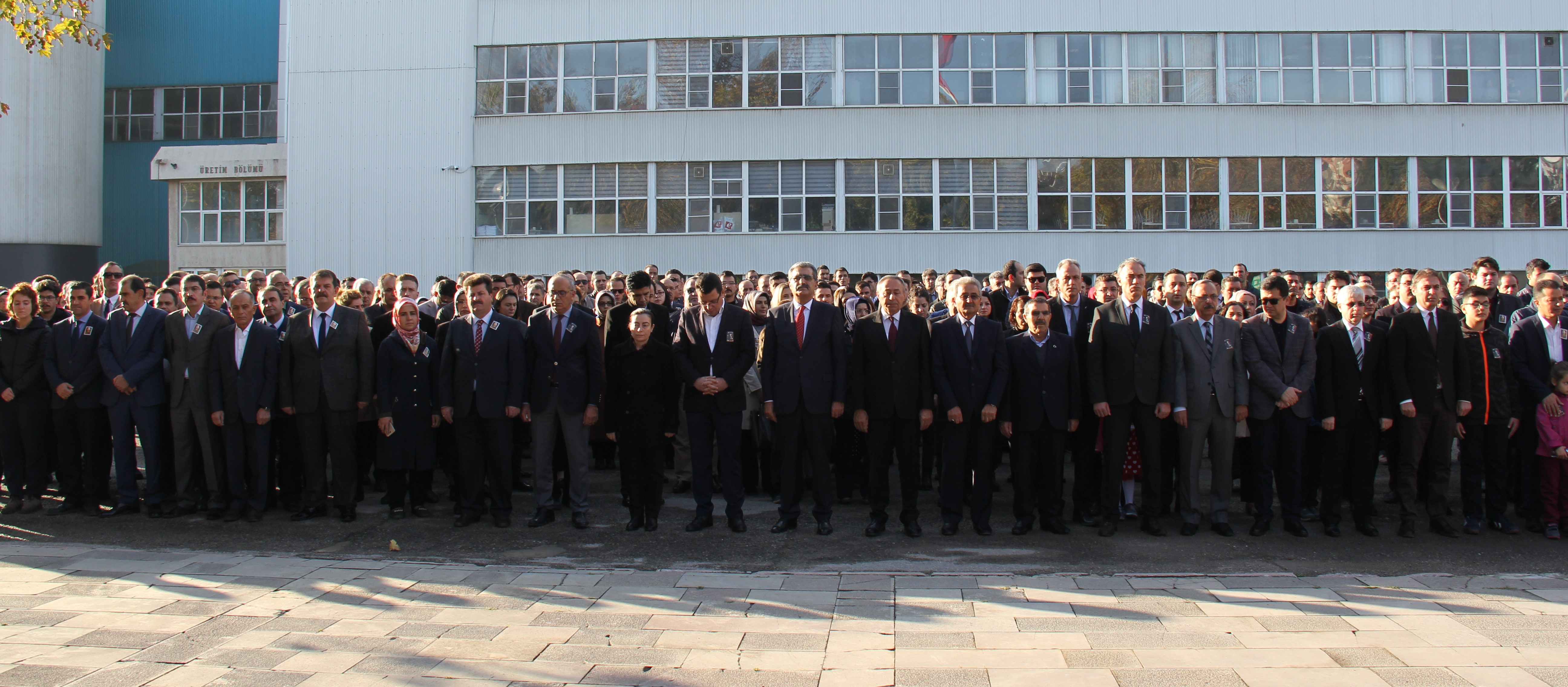 ATATÜRK'ÜN BAŞARISI, SONSUZA DEK BİZE IŞIK TUTACAK