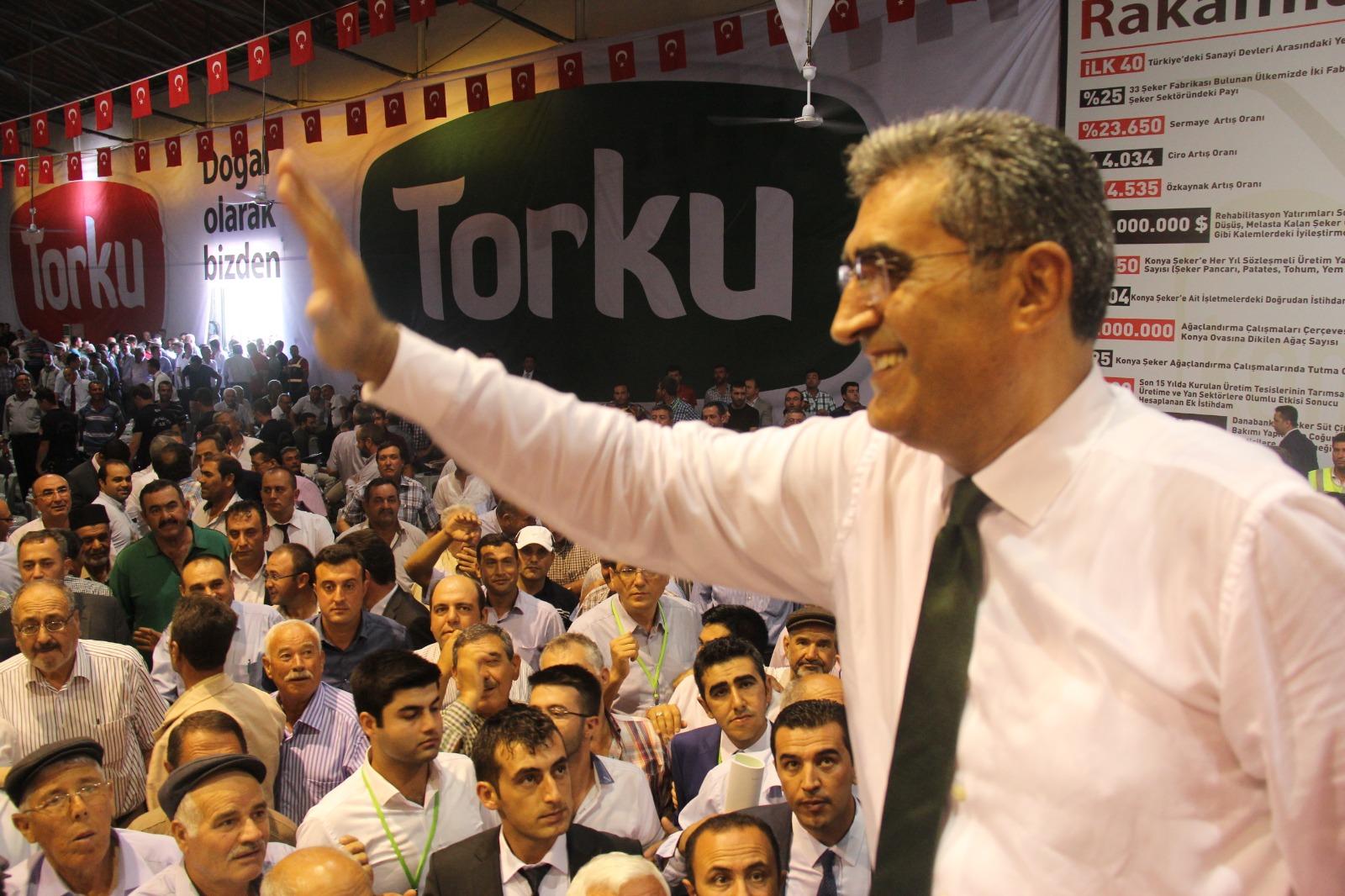 Konuk: Türk Kooperatifçiliği sadece sektörlerdeki ve raflardaki rakipleriyle yarışmıyor, bir dönemin üstüne yüklediği olumsuz hatıraların izini silme, üstüne yapıştırılan ideolojik algıları da yıkma mücadelesi veriyor