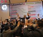 Güç birliğine güç gösterisi Pankobirlik Genel Başkanı Recep Konuk'tan 5 grup birleşti, güç birliği yaptı, 3'e katlandı