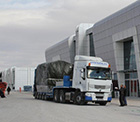 Panplast'tan 1 milyon Euroluk Enjeksiyon plastik palet yatırımı