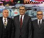 TÜSİAV ve JAVDES Konya Şeker'i  Ziyaret Etti