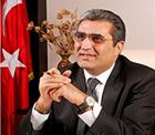 Pankobirlik Genel Başkanı Recep Konuk, halkın Cumhuriyet Bayramı'nı kutladı.