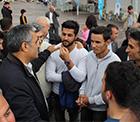 Recep Konuk: Saygın ve kudretli bir Türkiye için Çalışmaya ve üretmeye devam ediyoruz