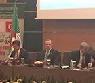 Pankobirlik Genel Başkanı Recep Konuk, Cumhurbaşkanı Erdoğan'la birlikte 2'inci Türkiye-Afrika Ortaklık Zirvesi'ne katıldı