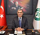 Pankobirlik Genel Başkanı Recep Konuk, Dünya Kooperatifçilik Günü dolayısıyla mesaj yayınladı.