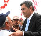 STK'ların AK Parti Listesi ile İlgili Eğilim Yoklaması Öncesi İstişarenin Önemine Dikkat Çeken Recep Konuk Bütün STK'ları Oylamaya Katılmaya Davet Etti