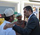 Mazot Avansı ile Nakdi Avanslar Bankaya Yattı, Bayram Erken Tatlandı