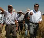 Konya Şeker 44 Yağlı Ayçiçeği Avans Fiyatını Bir önceki Yıla Göre 350 TL Artışla 1.650 TL Olarak Açıkladı