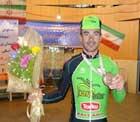 Konya Şekerli Bisikletçiler Şampiyonluğa Amborgo Koydu
