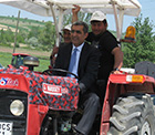Avanslarla Çiftçiyi tarlada koruyan Konya Şeker, tarlada ki maliyetleri aşağı çekerek Tüketiciyi de rafta kolladı