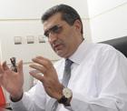 """Ekonomist : Pankobirlik Genel Başkanı Recep Konuk """"Konya Şeker ile tarım sektörüne yön veriyor"""""""
