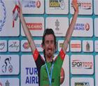 Konya Şeker bir ilki daha gerçekleştirdi, Torku Şekerspor'lu Sayar birinci oldu!