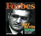 Forbes Dergisi ,Başkan Konuk'u kapağa taşıdı.