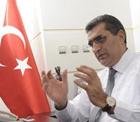 Recep Konuk, 10 Ocak Gazeteciler Günü'nü kutladı.
