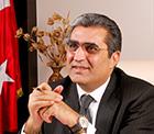 Pankobirlik genel Başkanı Recep Konuk; Cumhuriyet'in 90'ıncı yılı dolayısıyla kutlama mesajı yayınladı