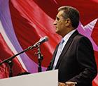 Pankobirlik Genel Başkanı Recep Konuk; ' Fabrikalar araç, üretici refahı amaç'