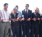 Türkiye'nin 54. büyük sanayi devi Konya Şeker'in 54. pancar alım kampanyası başladı.