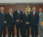 Recep Konuk 4 yıl daha Pankobirlik Genel Başkanı.