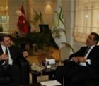Pankobirlik Genel Başkanı Recep Konuk'a özel ziyaret.