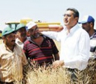 Kanola üretimi Konya Ovasının gelişmesinde tarihe geçecektir.