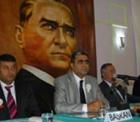 Konya Şeker A.Ş'nin 55. Olağan Genel Kurulu yapıldı.