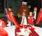 Konya Şeker'de Cumhuriyet coşkusu