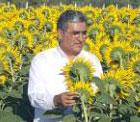 Recep Konuk : Bizim Tercihimiz İthal Ürünle Sefa Değil, Çiftçimize Vefadır