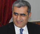 Pankobirlik Genel Başkanı Recep Konuk, 2014 yılını değerlendirdi, 2015 yılı hedeflerini belirledi.