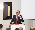 Pankobirlik Genel Başkanı Recep Konuk Konya Şeker'in 61'inci Olağan Genel Kurulu'nda, dünyadaki değişime dikkat çekti.