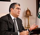 Pankobirlik Genel Başkanı Recep Konuk, yeni yıl mesajı yayınlad