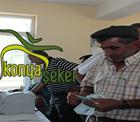 Konya Şeker 6 milyon liralık bayram avansını dağıtmaya başladı