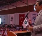 Pankobirlik Genel Başkanı Recep Konuk, 14 Mayıs Dünya Çiftçiler Günü dolayısıyla bir kutlama mesajı yayınladı.
