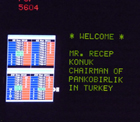 Türkiye çok üretecek, Türk çiftçisi de en az oradakiler kadar kazanacak.
