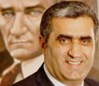 Recep Konuk, Cumhuriyet'in 87.kuruluş yıldönümü dolayısıyla kutlama mesajı yayınladı.