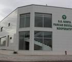 Konya Pancar Ekicileri Kooperatifi yeni binasına taşındı.