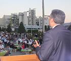 """Konya Pancar Ekicileri Kooperatifi Yönetim Kurulu Başkanı Recep Konuk """"Dün 1 Tesisimiz varken bugün 35 Tesisimiz var"""""""