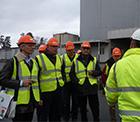"""Finlandiya'da Yapılan """"CIBE"""" Teknik Komite Toplantısında Ülkemizi Temsil Eden Recep Konuk, Finlandiya Tarım Bakanı ile Görüştü"""
