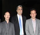 Pankobirlik Genel Başkanı Recep Konuk; AK Parti İl Başkanı ve yöneticilerine Çumra Şeker'i anlattı