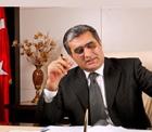Pankobirlik Genel Başkanı Recep Konuk taziye mesajı yayınladı.