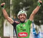 Torku Şekerspor Çin'deki Yarışlara Zaferle Başladı
